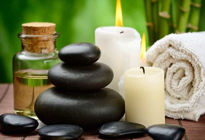 DaNang Hot Stone Massage