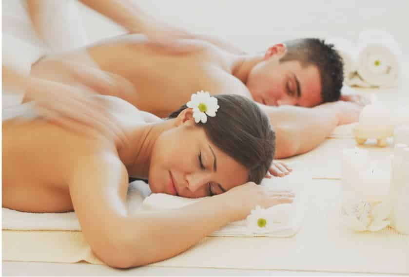 L SPA Danang Massage
