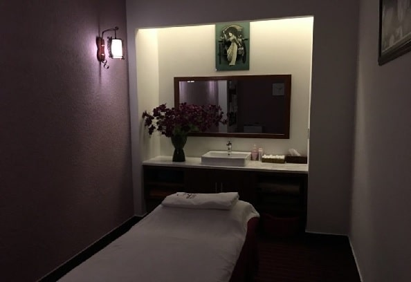 L Spa DaNang Waxing and Facial Service Room 2 Image