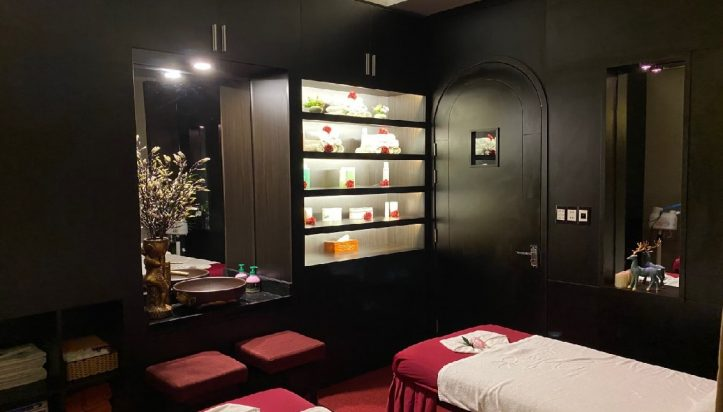 L Spa DaNang Waxing and Facial Room Level 2 Image
